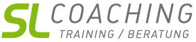 SL COACHING Logo